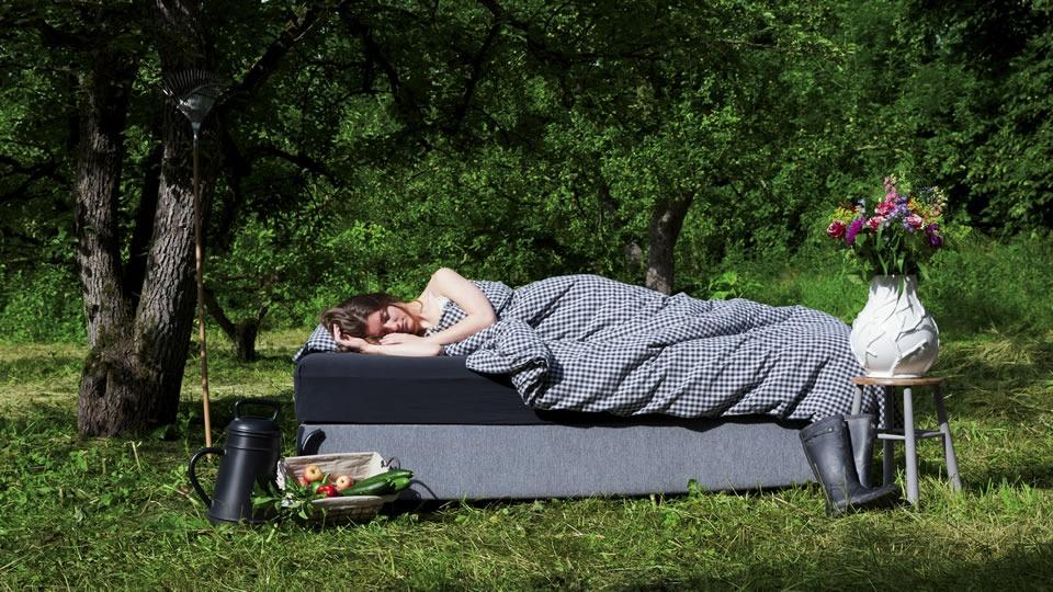 Slaapstudio Stijn - Matrair - Natuurlijk slapen 02