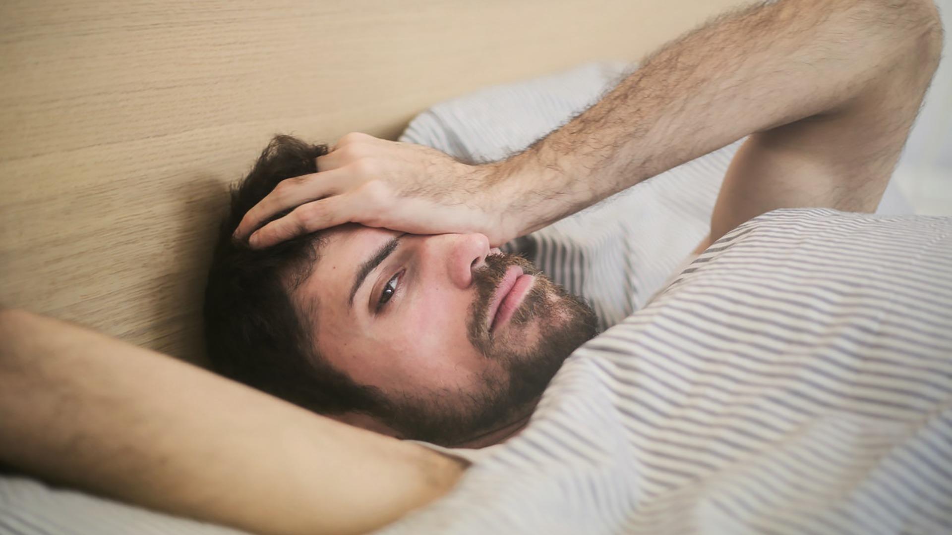 Slaapgebrek leidt tot allerlei schade